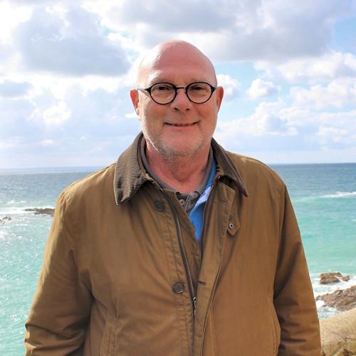 Alain Beauvy